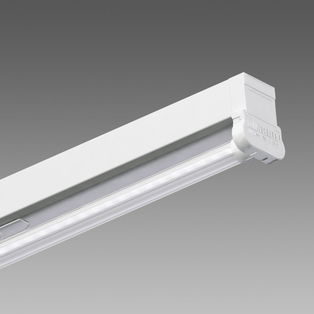 6402 Rapid system - 1-lamp version LED